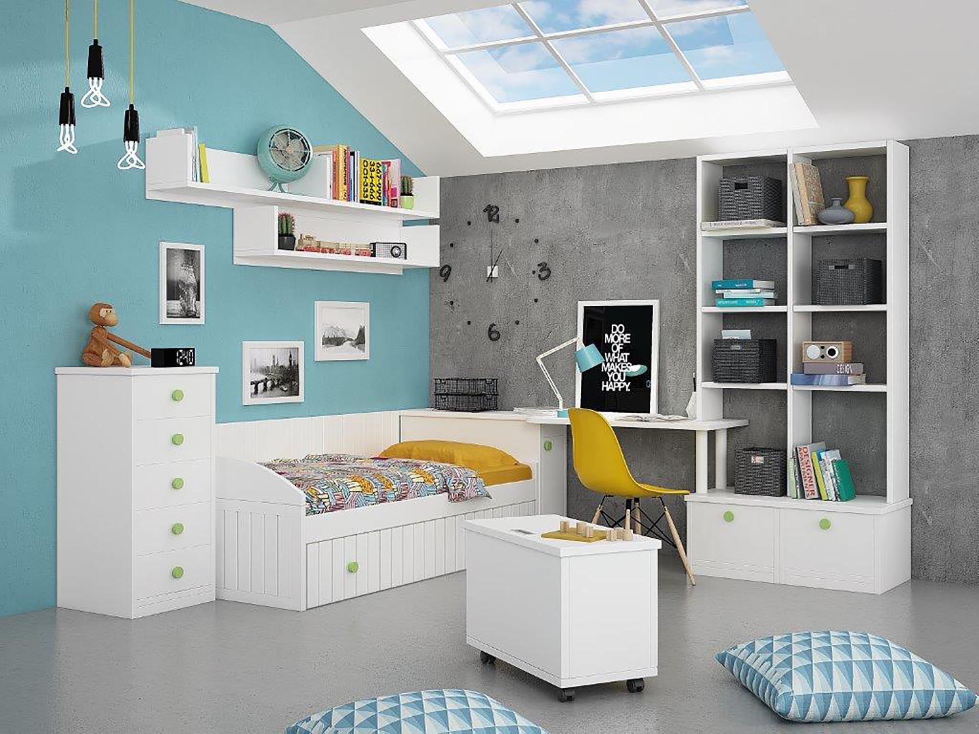 Muebles Ytosa